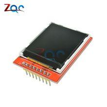 128 x 128 Serial (SPI) Color LCD