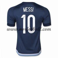 Lionel Messi 10 2015 Copa America Argentina Away Soccer Jersey Messi 10, Lionel Messi, Messi Fans, Argentina Soccer Team, Argentina National Team, Football Messi, Messi Soccer, America's Cup, Sweatshirts