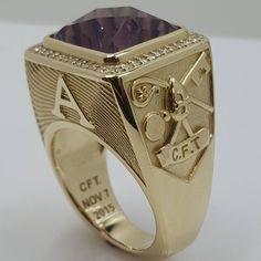 bishops ring