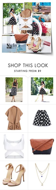 """Sheinside"" by lelly127 ❤ liked on Polyvore featuring Steven Shein"