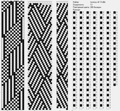 13 around tubular bead crochet rope pattern Bead Crochet Patterns, Bead Crochet Rope, Seed Bead Patterns, Crochet Bracelet, Peyote Patterns, Jewelry Patterns, Bracelet Patterns, Beading Patterns, Beaded Crochet