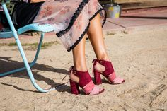 4 Edgy Shoes Every Stylish Girl Will Be Wearing This Spring