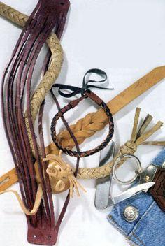 Плетение шнуры кружева и др