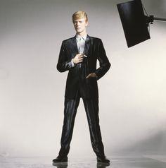 Employer Bowie