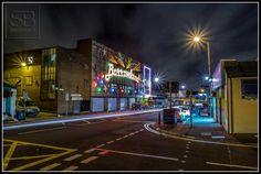 Gallowgate , Glasgow