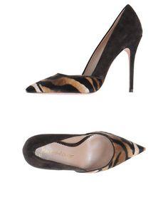 Jean-michel cazabat Women - Footwear - Closed-toe slip-ons Jean-michel cazabat on YOOX