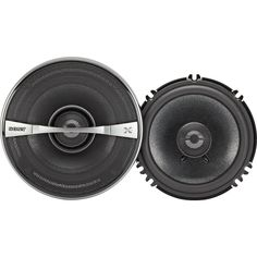 """Here is what Jordan, from the Crutchfield Labs, had to say on the Sony XS-GTR1720 speakers. """"they are ridiculously good for $50 . You may notice the 2-star review on these & I would agree w/ the customer that these are not a good choice if the plan is to keep the stock power supply. With aftermarket HU power or preferably an amplifier, these speaker produce clean, balanced highs and smooth, detailed midrange. As long as there is enough power, nothing in this price range will touch these."""""""