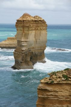 The Rock, Ocean Road | Australia (by Brian Greaney)