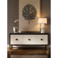 Vanguard Furniture, Wallace Storage Console, Elm Solids and Veneers – Stephanie Cohen Home Luxury Home Furniture, Fine Furniture, Rustic Furniture, Living Room Furniture, Modern Furniture, Furniture Design, Antique Furniture, Outdoor Furniture, Furniture Projects