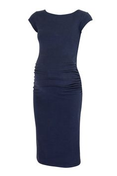 Buy the Avalicious Maternity Dress - perfect for pregnancy - Bb London UK