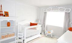 Bebek Odası Nasıl Tasarlanmalı?