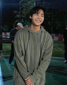 babe u look so happy Kpop, Jaewon One, First Rapper, Jung Jaewon, Cute Korean Boys, K Wallpaper, Boy Music, Korean People, Korean Star