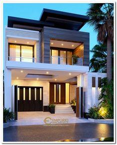 30 Best Modern Dream House Exterior Designs You Will Amazed #dreamhouse #bestexteriordesigns #bestmodernhouse * jokoshome.com
