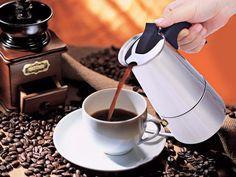 High Quality 2/4/6/9 Cups Stainless Steel Coffee Maker Moka Pot Espresso Cups Latte Percolator Stove Top Espresso Pot GREAT BUY!! SUMMER SAVINGS!! www.Dealz360bargains.com