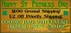 ST PATRICK'S DAY SALE GOING ON NOW THROUGH MONDAY 3/21 @ www.thevaporroom.net! SAVE UP TO 44% ON SELECT HARDWARE!!! #sales #thevaporroom #vape #vaping #vapor #ecigarette #ecig #mod #mods #clouds #cloudchasing #tvr #savemoney #frostburg #cumberland #morgantown #wv #onlineshop
