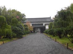 京都 二条城 北大手門 2015.09.17