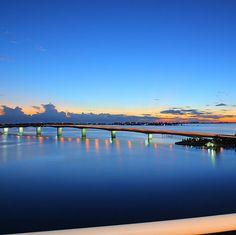 Ringling Bridge, Sarasota, FL
