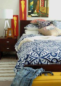 bedspread #blue #bedspread