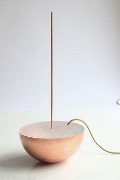 Lamp | sebastian goldschmidtboeing