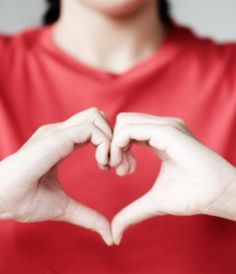 5 steps to a healthier #heart #WomansBlogs