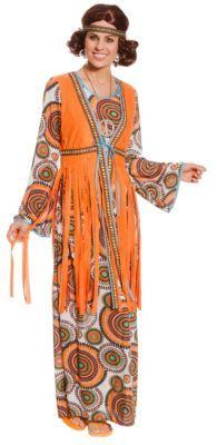 """Hippie+Kostüm+""""Vintage"""" € 49,95"""