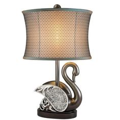 Pacifica Table Lamp