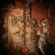 Corrosion & Decay