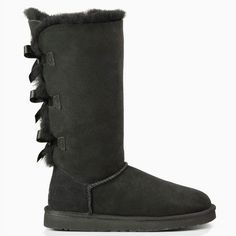 Bailey Bow Boots Shoes Classic Motorcycle Brand Ladies Fashion Women Shoes Boots With Sheep Skin For Women Heels Boot From Wholesalevipcap, $96.49| Dhgate.Com