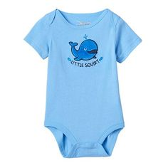 Baby Boy Jumping Beans® Plush Applique Bodysuit