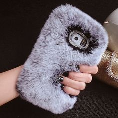 Find More Phone Bags & Cases Information about 100% real Rabbit Fur For Samsung S7 edge Case New Fashion Luxury Design For Samsung Galaxy S7 G9350 Case,1 Piece Free Shipping,High Quality fur cover,China fur skirt Suppliers, Cheap fur knitted from Shenzhen Yip's Union Trading Store on Aliexpress.com