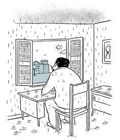 Oleismos XVII. Humor gráfico de Francisco Javier Olea