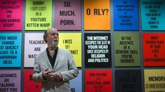 Inside Douglas Coupland: art, chaos, lots of Lego at Vancouver Art Gallery