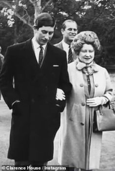 Prince Charles says composition for his grandmother reflected her 'smile, love and sense of duty' Queen Mother, Save The Queen, Prince Of Wales, King George, Prince Charles, Her Smile, British Royals, Queen Elizabeth, Che Guevara