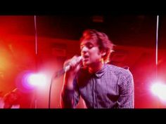 """Paolo Nutini & The Vipers LIVE """"New Shoes"""" Scala London - YouTube"""
