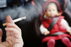 Second-Hand Smoke Kills: Learn the Harmful Effects