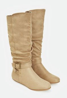 Women's Flat Boots - Ankle Boots, Flat Over The Knee Boots, Thigh High & More!