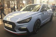 Hyundai i30N launched: full details of 271bhp hot hatch New Ford Focus ST rival arrives after a lengthy development period; it'll go on sale later this year from about 25k  Hyundai has launched thei30N hot hatch the first model to be developed by its new N performance arm. It will be available in two levels and can produce up to 271bhp.  Revealed alongside the i30 Fastback in Germany the upcoming Ford Focus ST rival has been developed with a hard focus on performance. It has undergone a…