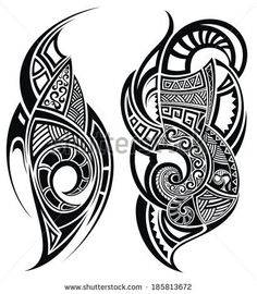 vectorial tattoo - Google Search