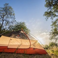 Good backpacking tents gets expensive quickly, and for good reason. The high-quality products save you weight, and they'll perform better and last longer in the field.