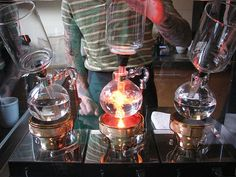 Stimulating Work: 5 Careers in Specialty Coffee