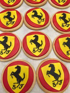 https://flic.kr/p/F41yiG   ferrari cookies