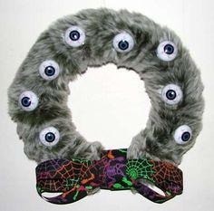 Monster Wreaths and Halloween Wreaths 5