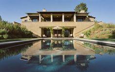 Penninsula House, Portola Valley CA