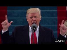 Donald Trump Full Inauguration Speech [HD]