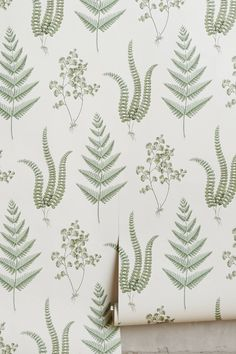 Shop the Herbal Wallpaper and more Anthropologie at Anthropologie today. Read customer reviews, discover product details and more.