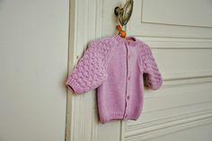 Julija's Shop...: een nieuw patroontje! Louise met bubble-mouwtjes