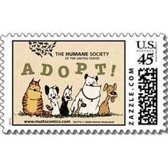 Image Search Results for Mutts Postage stamps