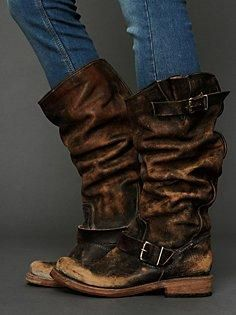 Free People | Gotta have boots