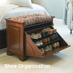Bench Cushion Entryway Bench Design Ideas To Try In Your Home . NEW Entryway Black Wood Storage Bench Seat Foyer Hallway . Home Design Ideas Small Bench Seat, Small Entryway Bench, Rack Design, Storage Design, Storage Ideas, Organization Ideas, Diy Sofa, Bench With Shoe Storage, Shoe Bench
