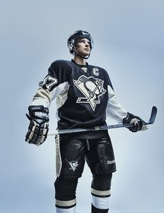 Sidney Crosby KC Armstrong - Photographer